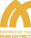 inspired logo yellow